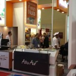 Food Africa 2017 - Stand