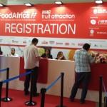 Food Africa 2017 - Registration