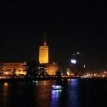 Il Nilo visto da Zamalek