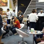 Food Africa 2017 - Area Relax